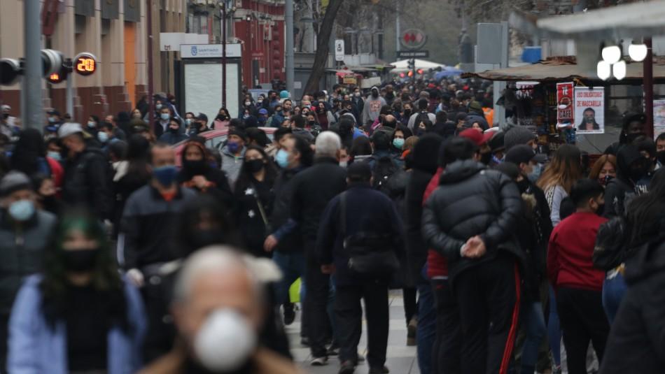 Victimización en hogares cae al 27,4%, cifra más baja en 20 años según Paz Ciudadana