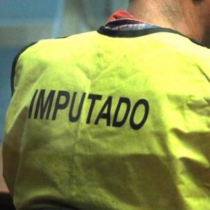 Tío y sobrino son enjuiciados por incendiar Estación Pedrero durante el estallido social