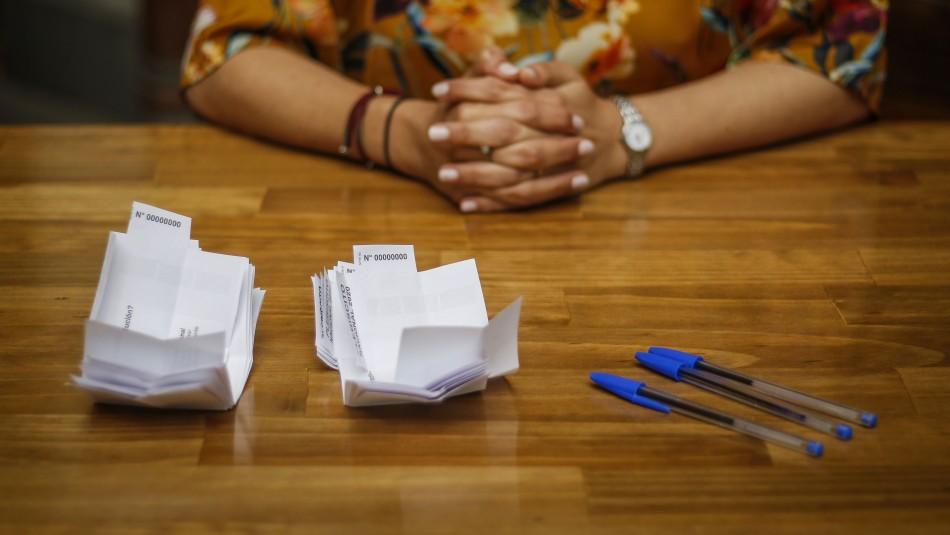 Plebiscito 2020: Mujeres quieren aumentar su histórica participación