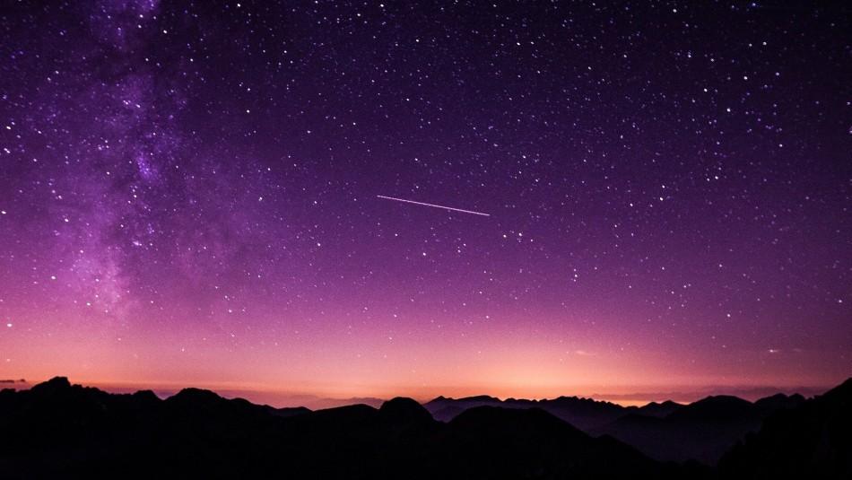 Lluvia de las Oriónidas: Revisa hasta cuándo se puede ver este fenómeno
