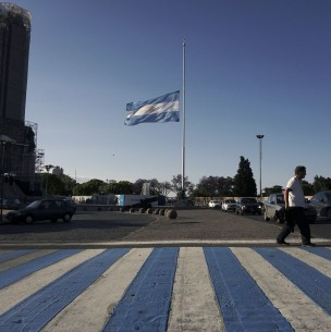Coronavirus: Argentina abrirá fronteras para turistas de países limítrofes en verano