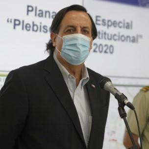 Portonazo con homicidio en Peñalolén: Se pedirá aumento de penas para quienes usen a menores