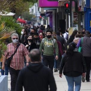 Libres de coronavirus: Conoce las comunas sin casos activos de la enfermedad en Chile