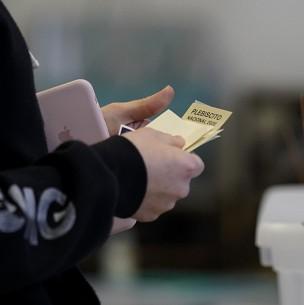 Hombre llegó a votar y le dijeron que ya lo había hecho: Descartan suplantación de identidad