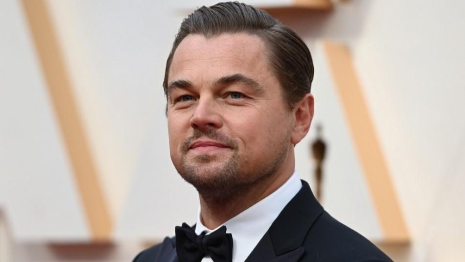 Leo DiCaprio aplaude nacimiento de ranita del Loa en Chile: ''Le han dado al mundo esperanza''