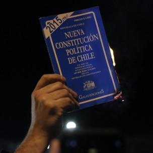 Cadem: Garantizar derechos sociales fue la principal razón para votar Apruebo