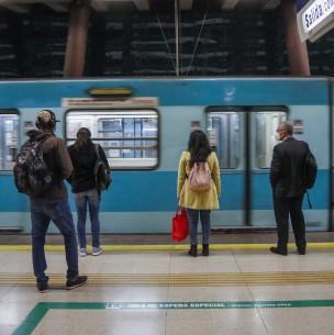 Metro suspende servicio en parte de la Línea 3 debido a problema técnico