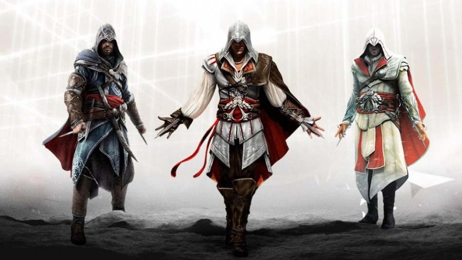 Assassin's Creed tendrá una serie live-action en Netflix