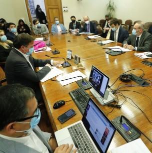 Comisión aprueba por amplia mayoría proyecto de segundo retiro del 10% de AFP