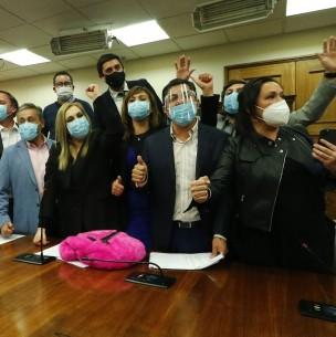 Retiro de fondos AFP: Los parlamentarios oficialistas que aprobaron el primer paso del proyecto