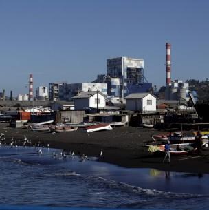 Aprueban proyecto que prohíbe las centrales termoeléctricas a carbón desde el año 2025