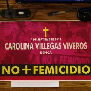 Senado aprueba proyecto que declara el 19 de diciembre como Día Nacional contra el Femicidio