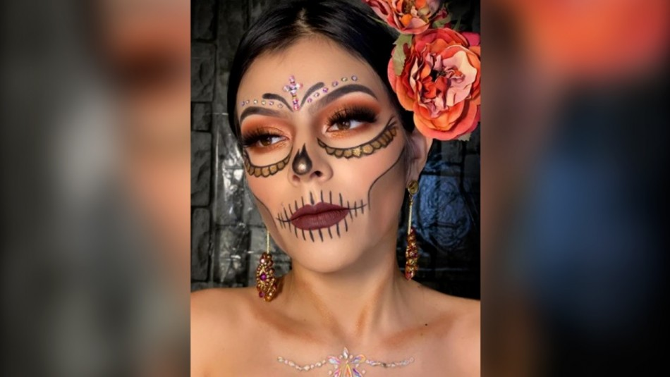 Se acerca Halloween: Ideas de maquillaje para la