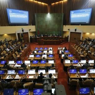 Aprueban reajuste de 6 mil pesos al salario mínimo: Proyecto queda a un paso de ser ley