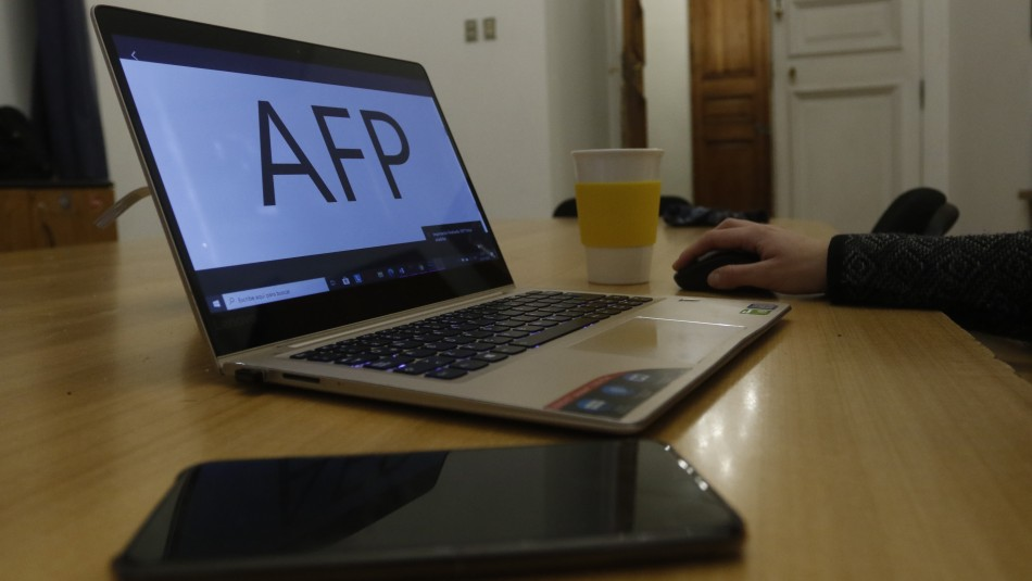 Segundo retiro de fondos AFP: Los pasos que vienen en la tramitación del proyecto