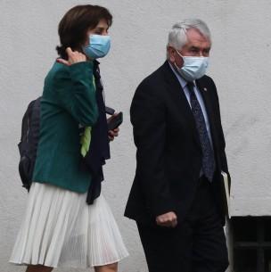 Balance coronavirus: Minsal vuelve a reportar más de 1.000 casos y confirma 6 fallecidos