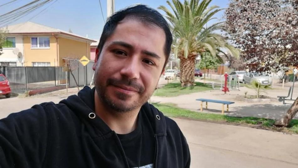 Investigan crimen de joven peluquero en Colina: presentaba evidencias de tortura