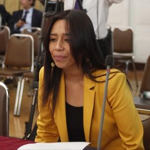 Corte de acoge solicitud de desafuero de la diputada Aracely Leuquén