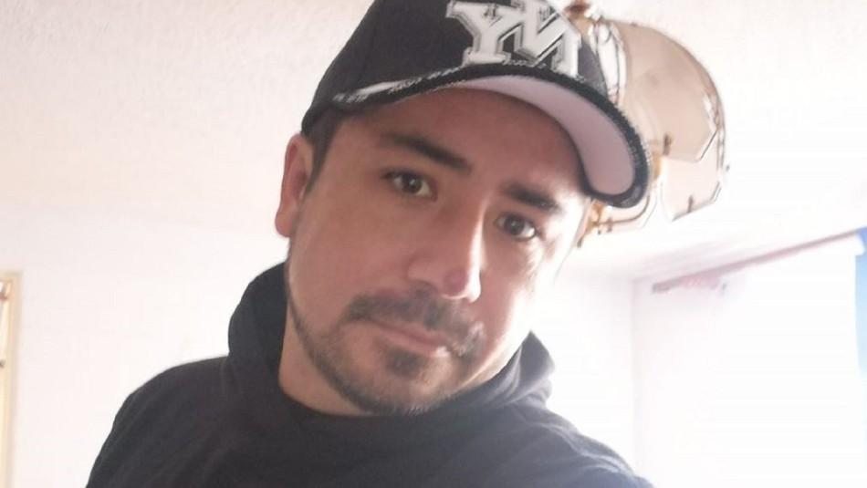 Caso Miguel Arenas: Detienen a presunto asesino de joven peluquero hallado en Colina