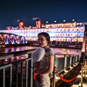 Wuhan se transforma en polo turístico tras ser el epicentro del coronavirus