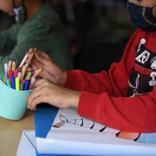 ONU y Banco Mundial piden mantener escuelas abiertas durante la pandemia