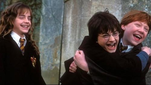 Harry Potter dice adiós a Netflix: Saldrá del catálogo este 31 de octubre
