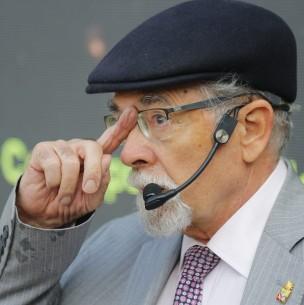 José Maza se suma a los que han descartado postularse a la Convención Constitucional