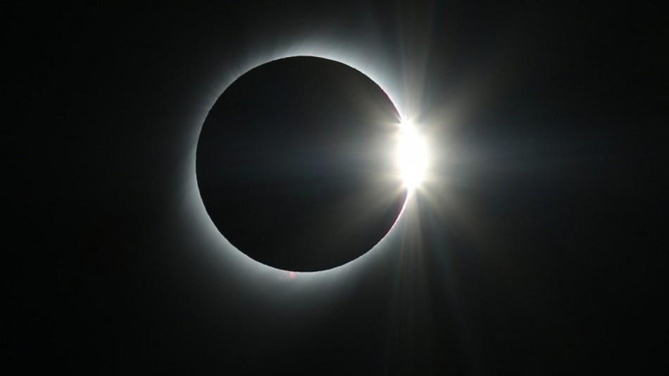 Eclipse solar total 2020: Conoce la fecha exacta del evento astronómico
