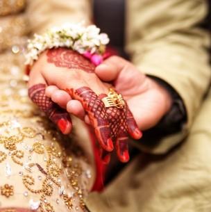 Polémica por matrimonio entre dos niños de 12 años en Egipto