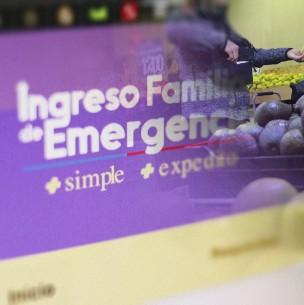 Sexta entrega del Ingreso Familiar de Emergencia: Las fechas más importantes del pago