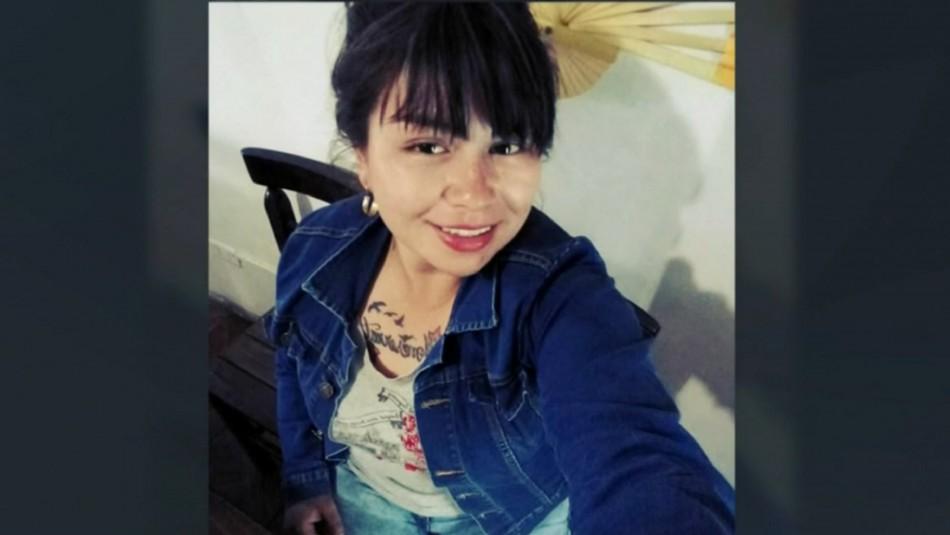 Caso Natalia Rodríguez: Acusado queda en prisión preventiva por femicidio frustrado