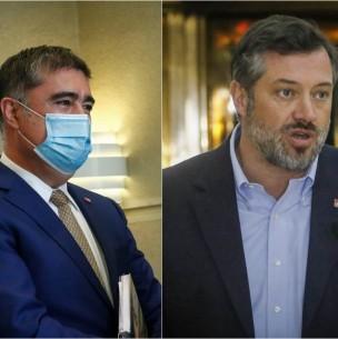 Carrera presidencial en Chile Vamos: La señales de Desbordes y Sichel