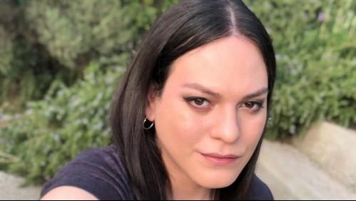 Famosos apoyan a Daniela Vega tras aparición de videojuego que incita a matarla