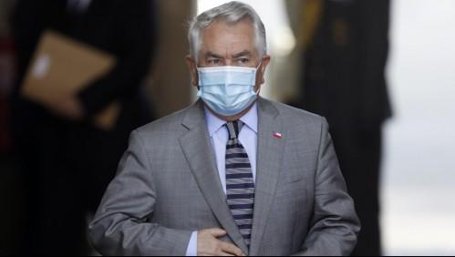 Suprema declara improcedente recurso de ministro Paris y acepta mecanismo de entrega de correos