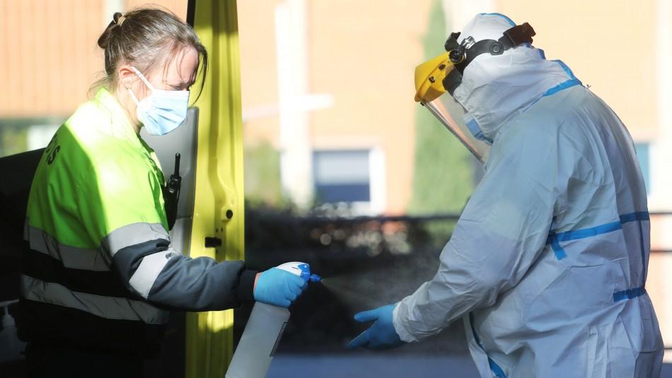 Segunda ola de coronavirus en España: Reporta récord de más de 23 mil nuevos contagios en un día