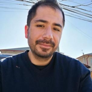 Amiga de peluquero asesinado en Colina: