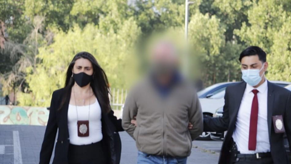 Prisión Preventiva para militar (r) acusado de violar a su alumna de equitación