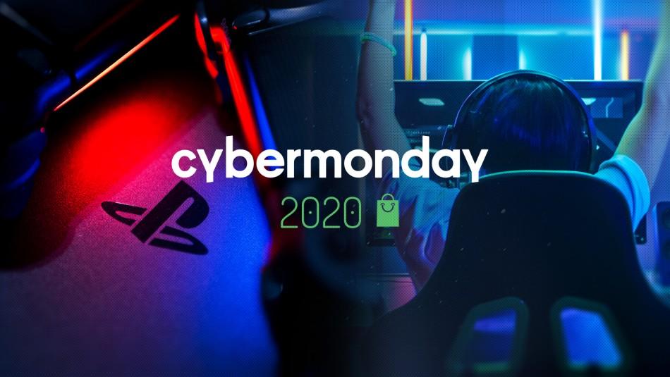 Cyber Monday 2020: Estas son las principales marcas que tendrán ofertas en  tecnología - Meganoticias