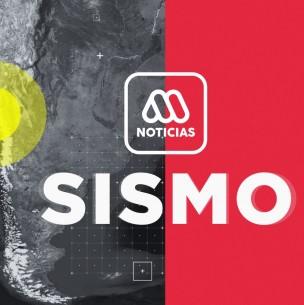 SHOA descarta tsunami en Chile tras fuerte temblor en Turquía y Grecia