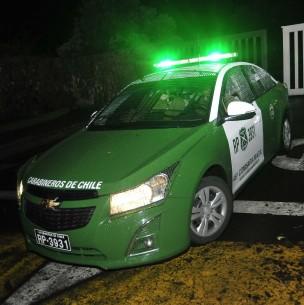 Joven es asesinado en plena vía pública en la comuna de La Cisterna