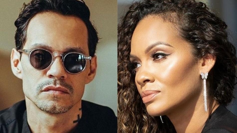 Marc Anthony desata rumores de romance con actriz al prestarle su mansión: La comparan con JLo