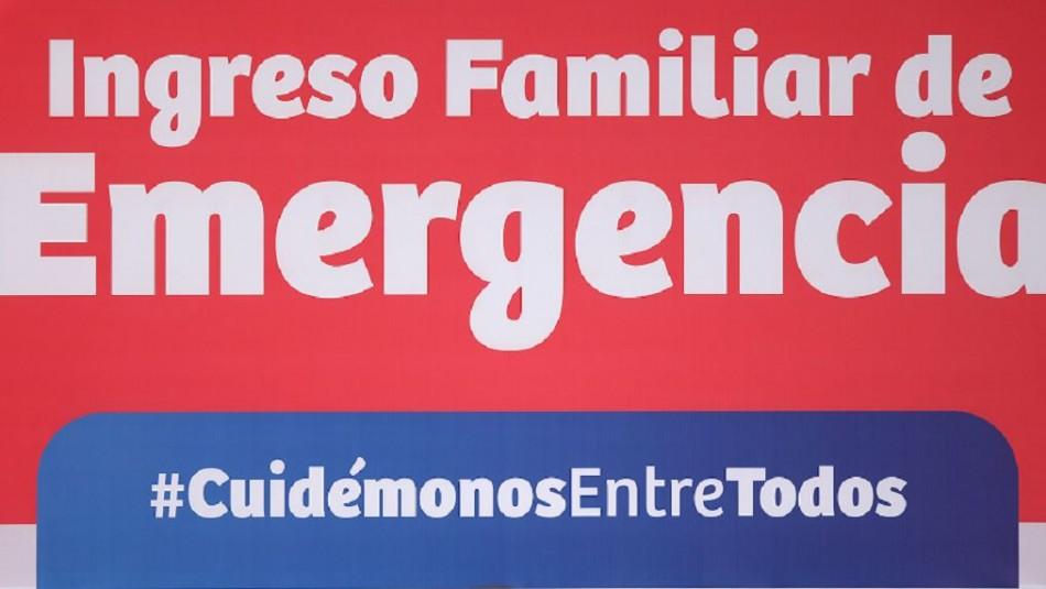 Ingreso Familiar de Emergencia: Más de 8 millones de personas recibirán el sexto pago