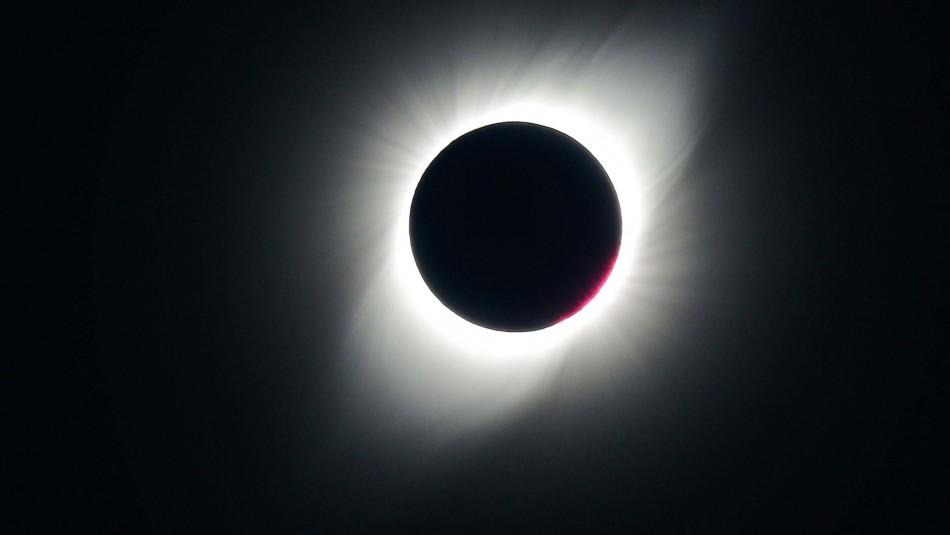 Eclipse solar total: Conoce la hora en que se producirá el mayor evento astronómico del 2020