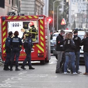 Sacerdote ortodoxo fue herido a bala en Francia: Presunto autor se dio a la fuga