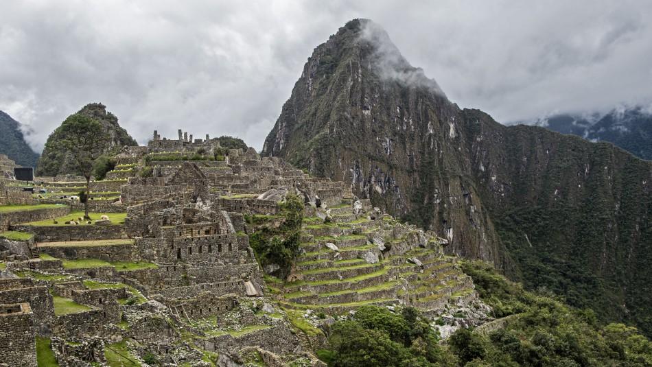 Machu Picchu reabrirá sus puertas al turismo tras casi ocho meses cerrado por el coronavirus