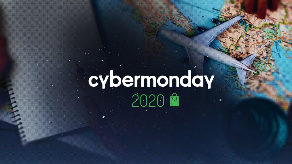 Pasajes desde los 500 pesos: Estas son las ofertas de las aerolíneas por el Cyber Monday