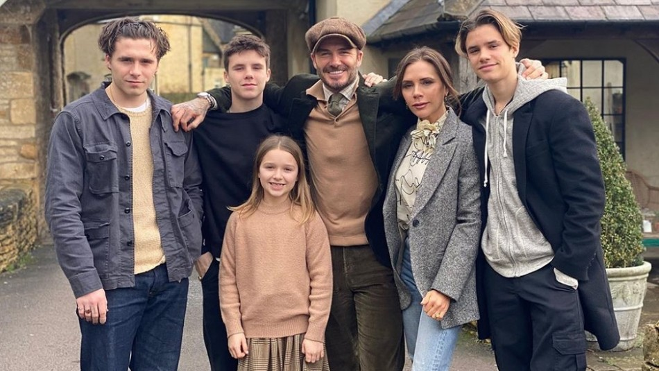 David Beckham y su esposa Victoria tendrán serie propia en Netflix al estilo Kardashian