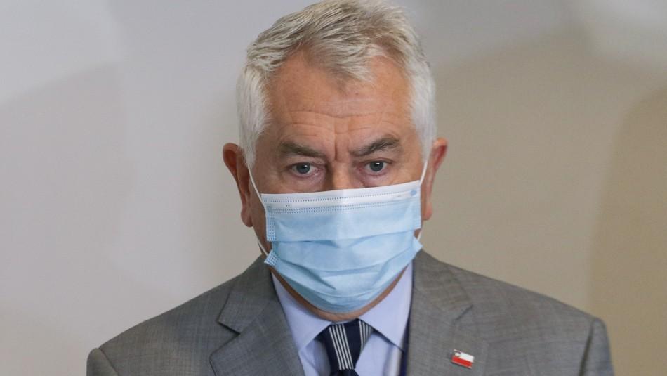 Coronavirus en Chile: Minsal informa 1.314 casos nuevos y 55 decesos