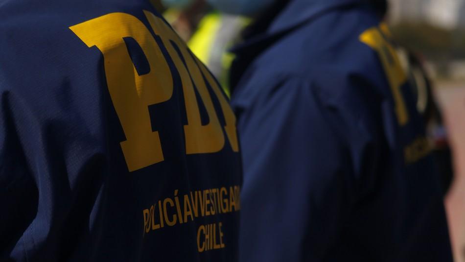 Investigan femicidio en Valdivia: Presunto autor se dispara tras el crimen