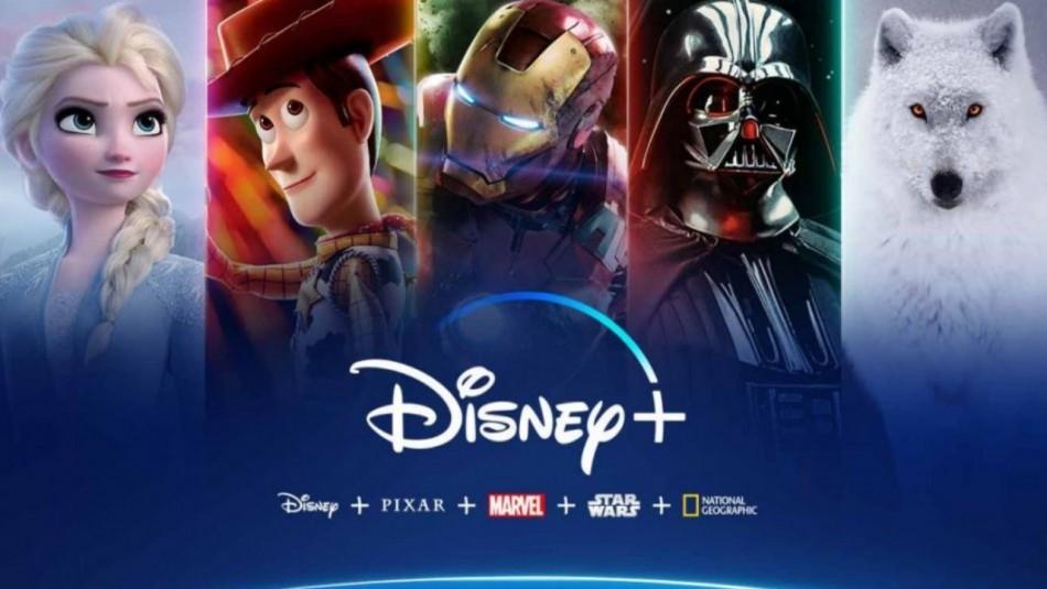 Disney Plus: Conoce el precio promocional para Chile